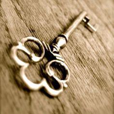 looks like my Key