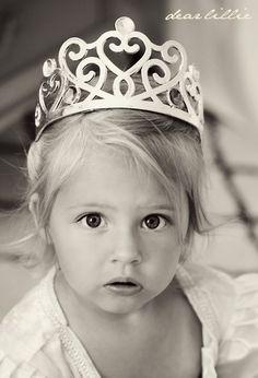 Dear Lillie: My Little Princess
