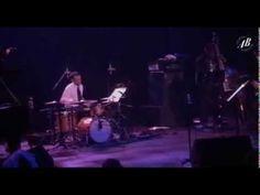 ▶ José James & Jef Neve: The Music of John Coltrane Live at AB - Ancienne Belgique (Full concert) - YouTube - Geweldig concert!!