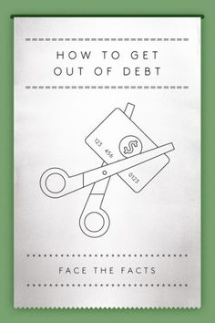 How to get out of debt and stay out — 5 tips that will really help