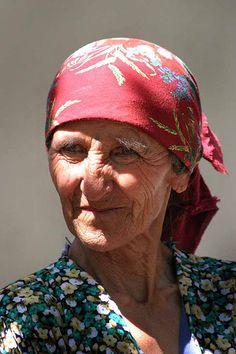 Tajikistan | por babasteve