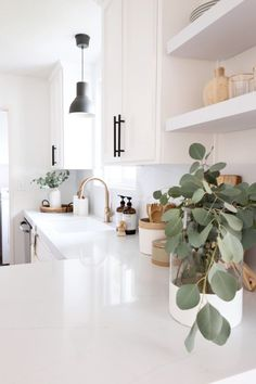 modern and minimal home decor inspiration simple white kitchen with . - modern and minimal home decor inspiration simple white kitchen with … – modern and minimal home - Küchen Design, Layout Design, Design Ideas, Design Trends, Nordic Design, Design Styles, Decor Styles, Graphic Design, Cuisines Design