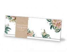 Diseño floral vintage