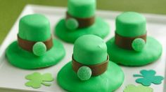 Celebrate a bit o' the Irish. Betty Crocker® cookie mix makes it easy.