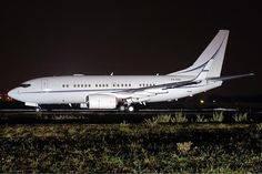"""""""Mysterious"""" Boeing from Kazakhstan will arrive in Heraklion airport"""