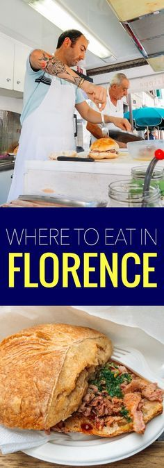Unbiased recommendations from Italians and chefs, here are the best restaurants in Florence. Add these to your Italy travel tips Florence Oregon, Florence Tuscany, Tuscany Italy, Florence Food, Visit Florence, European Vacation, Italy Vacation, Italy Trip, Siena