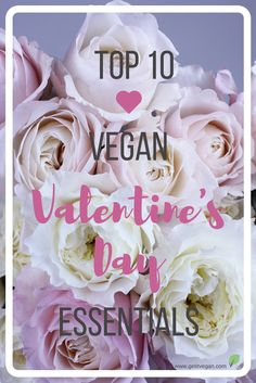 Top 10 vegan Valentine's Day essentials, perfect for letting your inner animal out, while not doing harm to other animals in the process. Social Topics, Vegan Gifts, Valentine Day Love, Gift Guide, Essentials, Presents, Birthday Cake, How To Get, Gifts