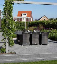 Raised Beds, Pergola, Planters, Home, Outdoor Pergola, Ad Home, Flower Beds, Plant, Homes