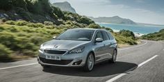 peugeot 308 sw - Google Search