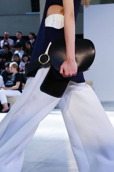 Celine Ready To Wear Spring Summer 2015 Paris