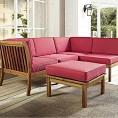 L shape sofa with a wooden structure ( LS 8 ) Details | BIC Furniture India