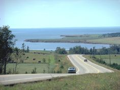 PEI, Canada Planet Pictures, Pictures Of Prince, O Canada, Prince Edward Island, Nova Scotia, Vacation Spots, Places Ive Been, The Good Place, Things To Do