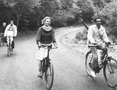 Jeanne Moreau Jules et Jim 1. Truffaut