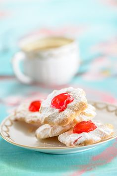 Si siempre has querido preparar tu mismo las clásicas pastas de Té, ya no tienes excusa. Serán el acompañamiento perfecto para tus meriendas con té, café,