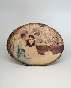 Rustic Wedding, Country Wedding Decor, Custom Wedding Sign, Wedding Photo on Wood, Shabby Chic Wedding Decorations, Vintage Wedding                                                                                                                                                                                 More