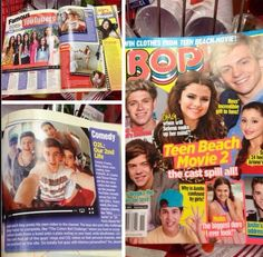 Who else spent all day looking for this magazine when it first came out