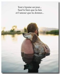 French Quotes, How To Memorize Things, Motivation, Thoughts, Pets, Words, Fun, Animals, Bliss
