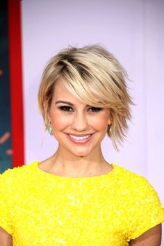 Chelsea Kane Bob Pixie Cut | Chelsea Kane Pixie Haircut | Excellence Hairstyles Gallery