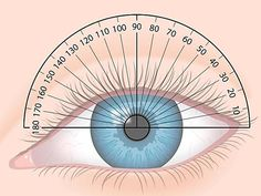 Astigmatism is expressed in prescriptions using meridians of the eye Engels stukje, heel interessant