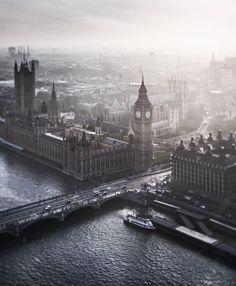 この画像は「一度は行ってみたくなる!世界の綺麗な街並みの画像♡」のまとめの23枚目の画像です。