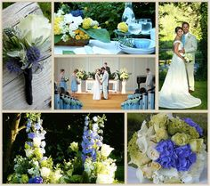 New England Wedding - Lilac and Lily Floral Design