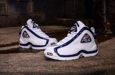 7b1ea6e6776666 Fila Grant Hill 2 OG Shoes Hitting Retailers - KixandtheCity.com