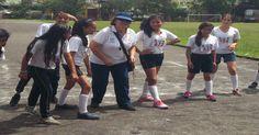 Este año el III festival se llevó a cabo en Homenaje a la Licenciada GLADYS MUÑOZ CHAVEZ, quien este año culmina su labor docente en el Inem de Popayán con más de 40 años de servicio en Pro de la Educación y la formación de nuevas Generaciones. / Fotos Suministradas - El Nuevo Liberal