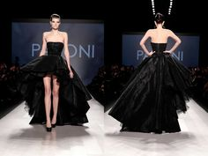 Pavoni Collection » RUNWAY – FALL/WINTER 2013