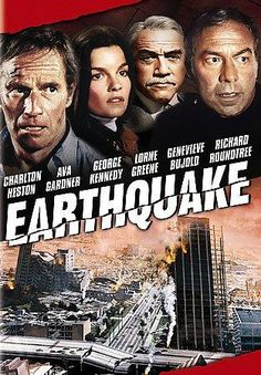 This essential 1970s disaster epic, with a script co-authored by Mario Puzo (THE GODFATHER), centers around a devastating earthquake in Los Angeles and the shocking aftermath it causes. The all-star c