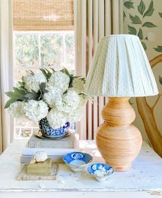 Bright Moments at Home With Interior Decorator & Textile Designer, Hea – Society Social