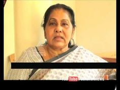 K.P.A.C Lalitha withdraws from Election candidature| Assembly Election 2016 - YouTube