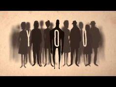 O que faz um herói? / A Jornada do Heroi - por: Joseph Campbell - Legendado - YouTube