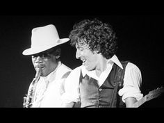 Bruce Springsteen & the E Street Band - 9/20/78 - Capitol Theatre - Full Concert - YouTube