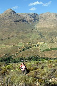 Visit Jamaka Farm in the Cederberg (Western Cape) for great hiking trails - South Africa African States, African Countries, Countries Of The World, Sa Tourism, Country Life, Country Roads, Walk For Life, Provinces Of South Africa, South Afrika