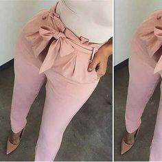 calça comprida bengaline feminina tendencia moda pinterest Business Casual Outfits, Stylish Outfits, Fall Outfits, Work Fashion, Fashion Pants, Fashion Outfits, Diy Maxi Skirt, Simple Work Outfits, Baby Girl Jumpsuit