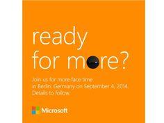 Nokia Lumia 830, appaiono alcune foto http://www.sapereweb.it/nokia-lumia-830-appaiono-alcune-foto/ All'alba della presentazione Berlinese, in quel dell'IFA, appaiono alcuni scatti del Nokia Lumia 830 di cui, come mi aveva fatto notare Markk, era stata utilizzatala cam, al posto della O, nel flyer dell'annuncio Microsoft   Il Lumia 830 ha una cam da 20Mpixel con...