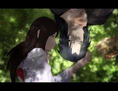Itachi and Izumi - Relax by euphoriadOll