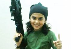 """State terrorist organization recently posted a tribute video on social media in honor of a 10-year-old who they claim is the youngest """"martyr"""" to die during their campaign to conquer territories across Syria and Iraq. The boy, who went by the name Abu Obadya al-Abassi, was nicknamed """"Baghdadi's puppy."""""""