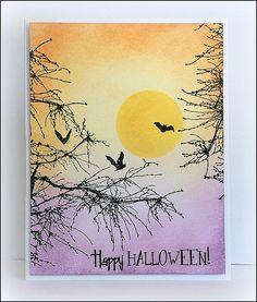 Happy Halloween by Jenyfur, via Flickr