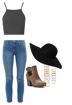 """""""ARVF #120."""" by angee-srz on Polyvore"""
