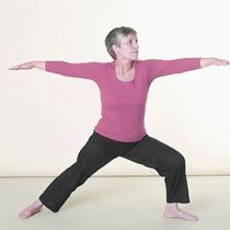 How Yoga can help with Bursitis Ligaments And Tendons, Hip Pain, Arthritis, Yoga, Fitness, Style, Swag, Outfits