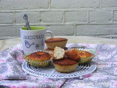 Zöldcitromos, kókuszlisztes muffin Muffin, Breakfast, Food, Morning Coffee, Meals, Muffins, Yemek, Morning Breakfast, Eten