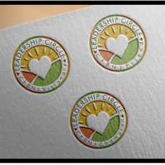 Logo design for the top-level supporter program of the largest anti-hunger charity in NJ. by Al Fattaah™