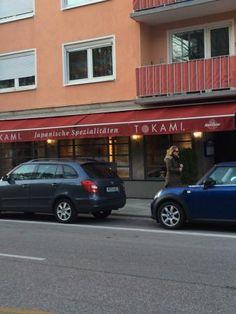 Tokami, München: 65 Bewertungen - bei TripAdvisor auf Platz 699 von 3.751 von 3.751 München Restaurants; mit 4/5 von Reisenden bewertet.