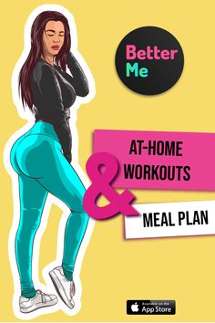 workout routine for women 414 Workout Meal Plan, Weekly Workout Plans, Workout Challenge, Toning Workouts, Butt Workout, Post Baby Workout, How To Get Abs, Health Motivation, How To Lose Weight Fast