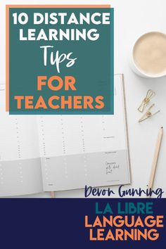 Trust me teachers, tip #3 for how to survive virtual teaching and distance learning is one we all need right now. Find out here what I learned from...