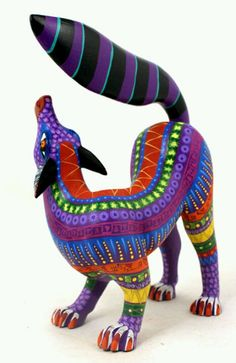 Mexican folk art