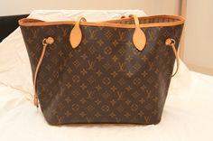 Louis Vuitton Handbag | Christmas wish list.