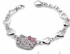 hello kitty jewelry - Bing Images