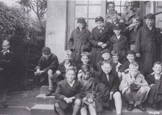 """ringodreammer: """" John Lennon on a Dovedale Primary School trip to the Isle of Man in the Summer of """" The Beatles 1960, John Lennon Beatles, Liverpool, John Lenon, Long John Silver, Young John, Beatles Photos, Childhood Photos, Bands"""
